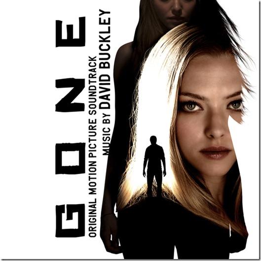 Gone Movie Soundtrack